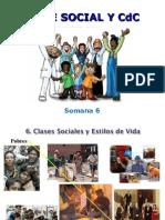 MARKETING ONLINE | CLASES SOCIALES Y ESTILOS DE VIDA