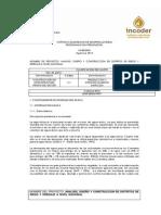 ANALISIS, DISEÑO Y CONSTRUCCIÓN DE DISTRITOS DE RIEGO Y DRENAJE A NIVEL NACIONAL..pdf