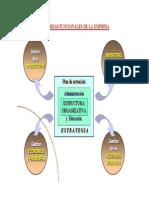 Estructura y Organizacion Empresarial