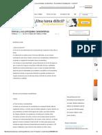 biomas y sus principales caracteristicas - Documentos de Investigación - Caniche17