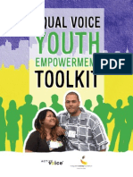 EqualVoice YouthEmpowerment Toolkit-Web
