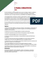Marketing para creadores en LENS