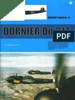 (Warpaint Series No.24) Dornier Do 217