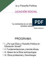 Ética y Filosofía Política Iblog