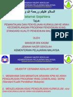 Present JPN Melaka