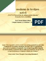 1 Metode Moderne