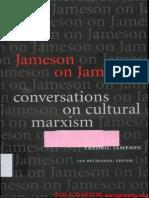 [Fredric Jameson, Ian Buchanan] Jameson on Jameson(BookZa.org)