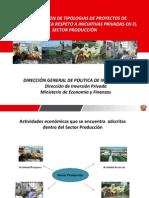 7. Procompite Sector Produccion