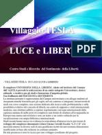 L'AQUILA VILLAGGIO DI LUCE