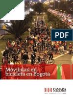 5054 Informe Movilidad en Bicicleta en Bogota
