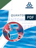 Brochure Quantometer Cpt