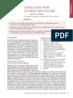MiguelMontoro-Infeccion Por Helicobacter Pylori