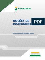 Nocoes de Instrumentacao