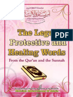 The Legal Protective & Healing Words