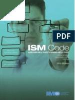 ISM Code 2010