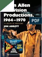 Irwin Allen Television Productions 1964 - Jon Abbott