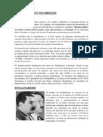 Benito Mussolini Biografia