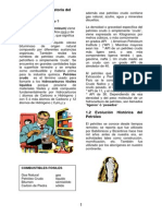 Historia Linea Del Petroleo