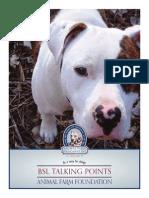 BSL Talking Points eBook 2