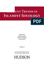 Research Magazine on Islam, Muslim Culture and History