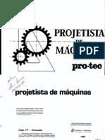 Protec Projetista de Maquinas