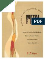 Estética En Rehabilitación Oral Metal Free - Bottino