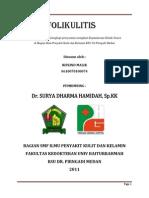Referat Folikulitis