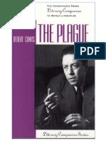 Camus the Plague