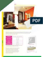 Jayaboard Papan Standard