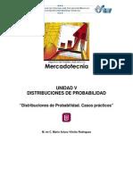 54 Doc Distribuciones de Probabilidad Casos Practicos