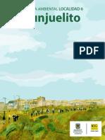 Agenda Ambiental Tunjuelito 2009