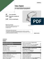 Manual SC D375