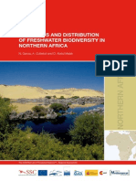África do sul livro conservação