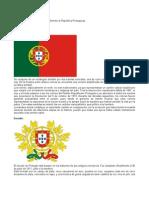 PORTUGAL Ficha Tecnica