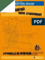 Cuadernillo Historia Latinoamericana