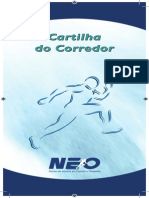 Cartilha do Corredor