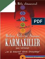 Balázs Valéria Anamé