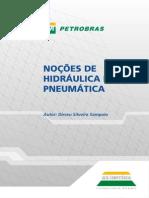 Nocoes de Hidraulica e Pneumatica