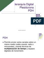 PDH - SDH V1_1