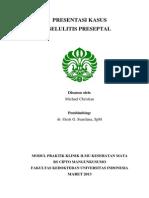 Preskas+Michael+Selulitis+Preseptal