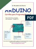 Cartilha do Arduino