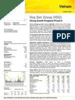 Hoa+Sen+Group+Report 18032013 MBKE