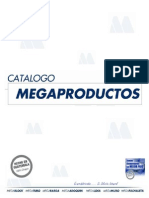 Catalogo de Megaproductos