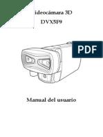 User's Manual Spanish