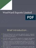 Westward Exports Case Study