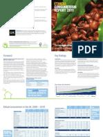 Ethical Consumerism Report 2011