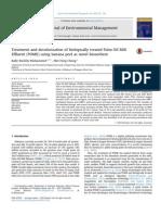 Mohammed 2014 Journal of Environmental Management