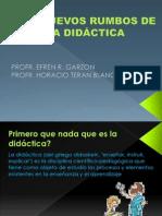 Productos de La Didactica