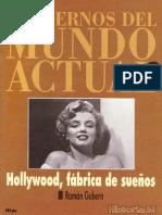 Breve Historia Del Cine -Gubern