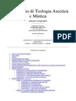 [eBook ITA] Tanquerey Compendio Di Teologia Ascetica e Mistica
